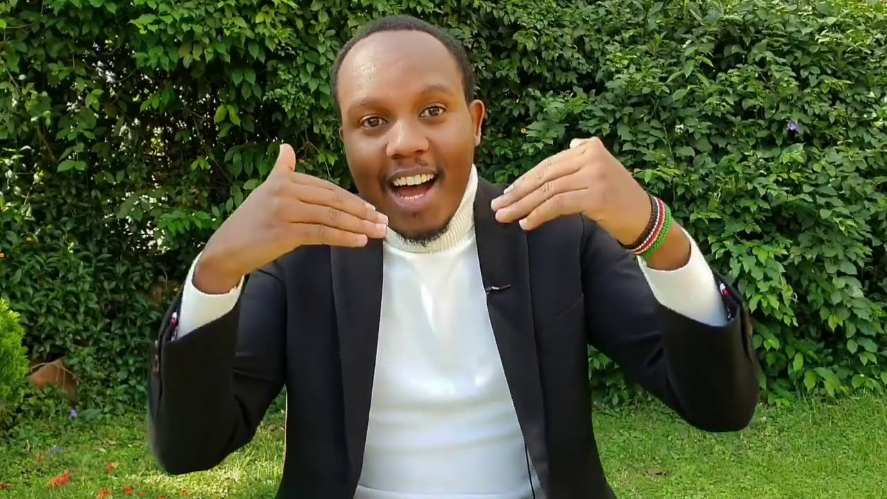 Abel Mutua narrates how his company lost Sh5 million