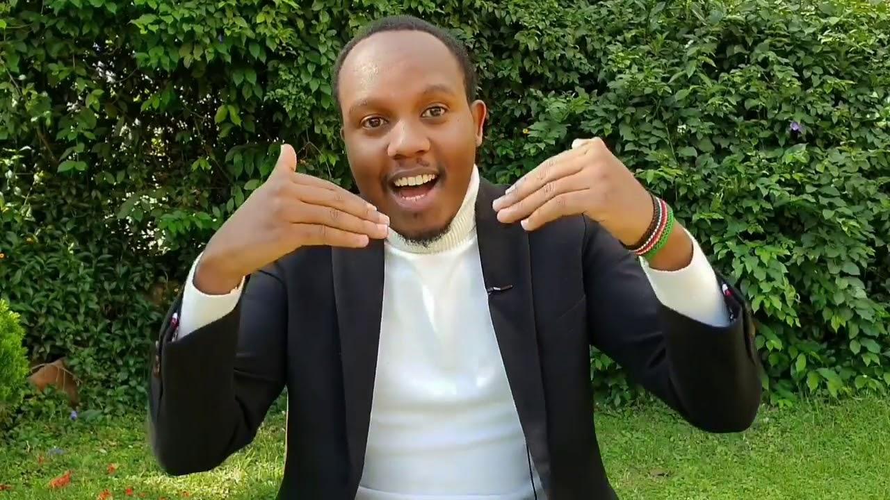Abel Mutua narrates how his company lost Sh5 million