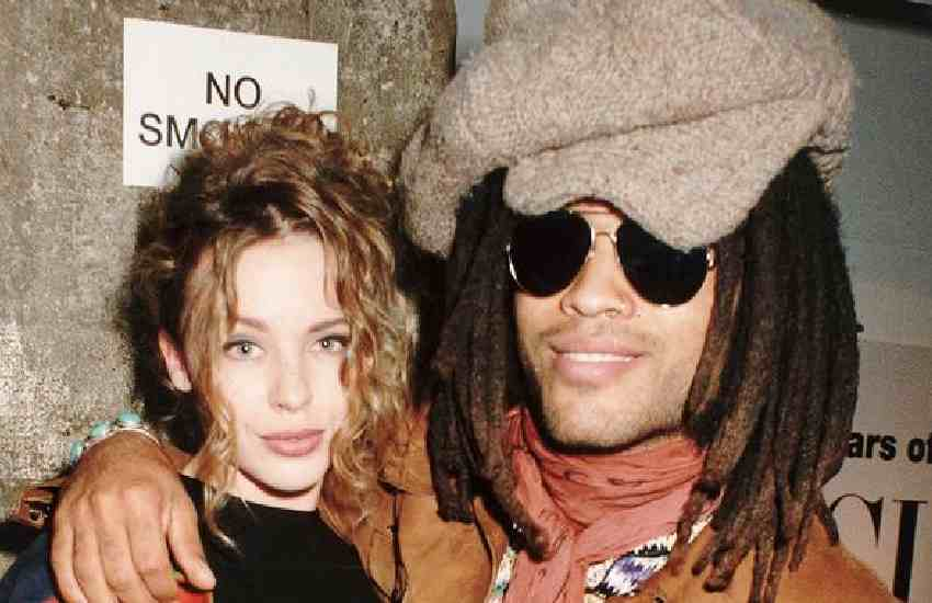 Kylie Minogue and ex Lenny Kravitz to reunite for 'Children In Need' single