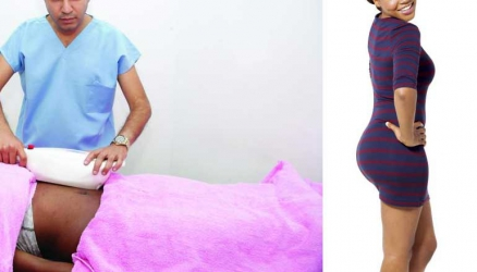 Ladies, would you part with Sh120,000 for killer curves?