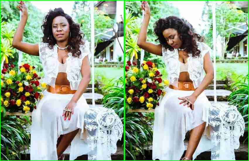 Lady JayDee opens up on divorce, holds on to hope of finding true love