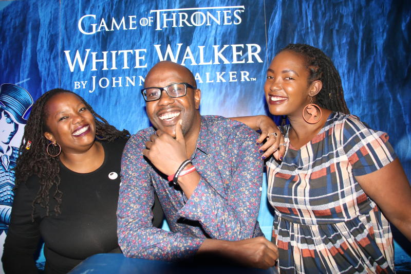 Pulse -Game Of Thrones at Parklands sports club