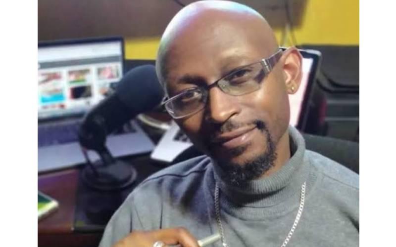 Creative industry mourns passing of advertising guru Eric Ndavi