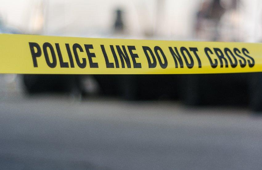 Man found dead, lying behind sofa set inside house in Tena Estate