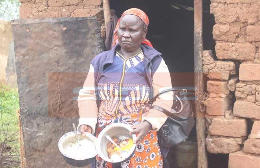 Man kills mother, niece in quarrel over scrambled eggs