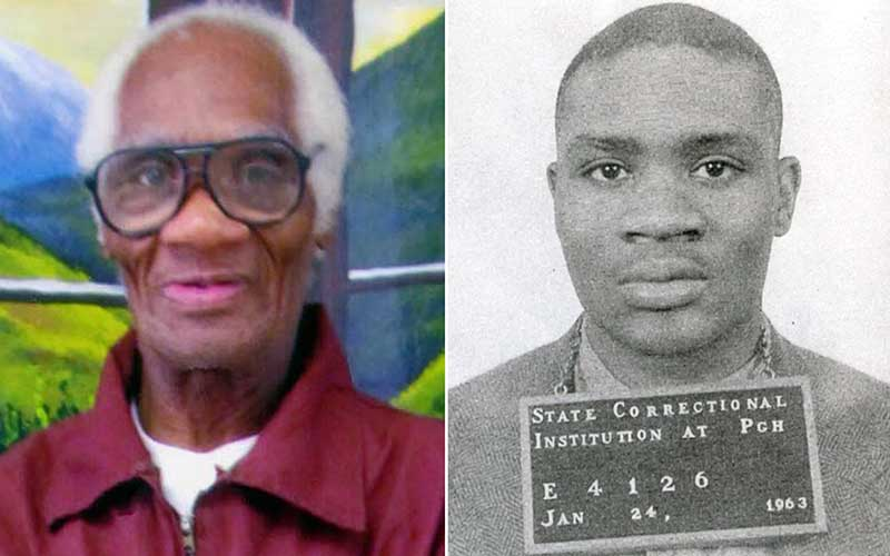 Man released from prison after 68 years 'amazed' by new world