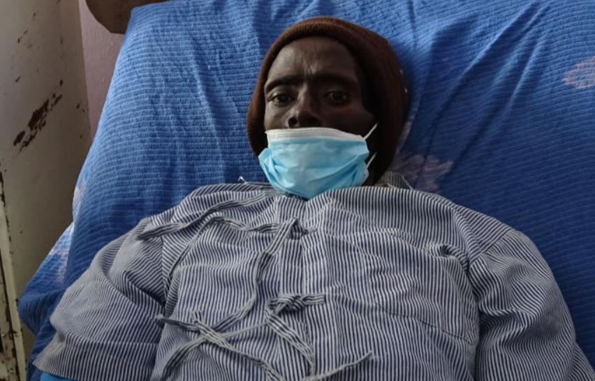 Kericho man accidentally taken to the mortuary speaks