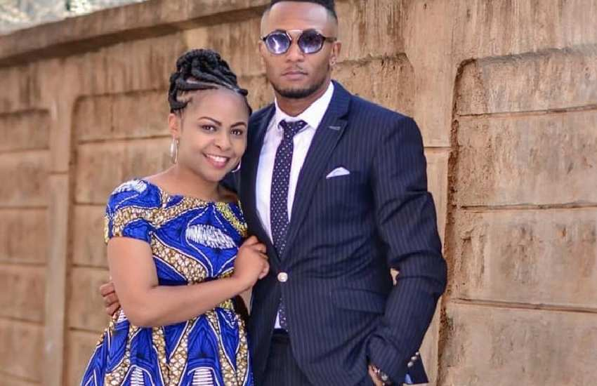 Marriage is starting to feel like a lot of work - DJ Mo confesses
