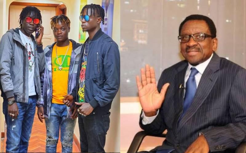 Mbogi Genje: We can't wait to meet Orengo and Baba