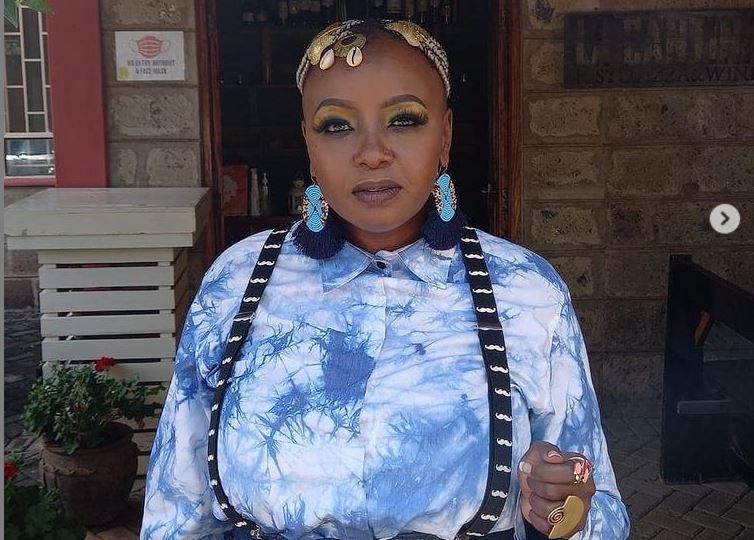 MDQ working on a new album 'SHE' in Mt Kenya