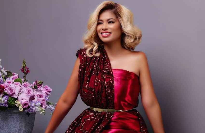 Men, this is what you must look for in a woman– Julie Gichuru
