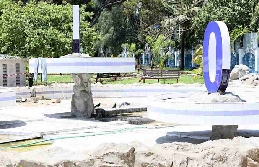 Mombasa recreational park set for reopening