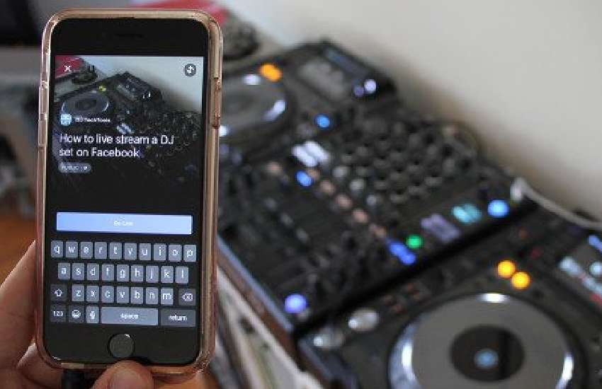 KECOBO puts brakes on DJ livestream sets, issues warning