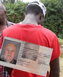 Shocking: Mzungu tycoon rapes Massai man