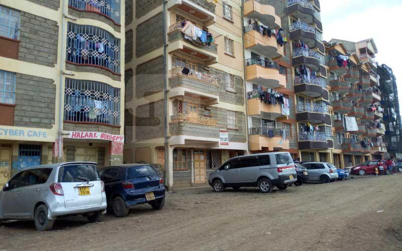 Nairobi leads in rent defaults- Survey