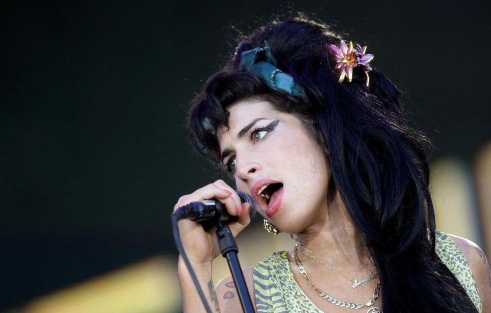 New Amy Winehouse film to mark 10 years since singer's death