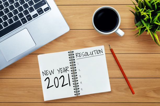New Year resolutions that simply don't work