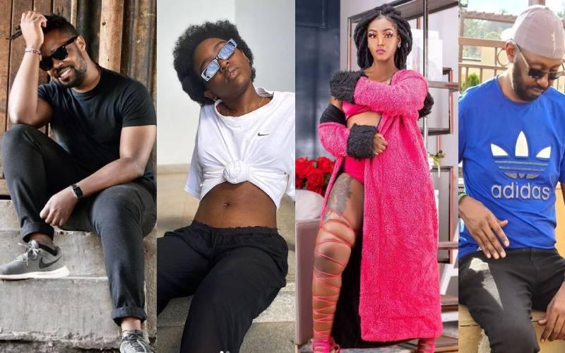 Nine celebrities Kenyans love to hate