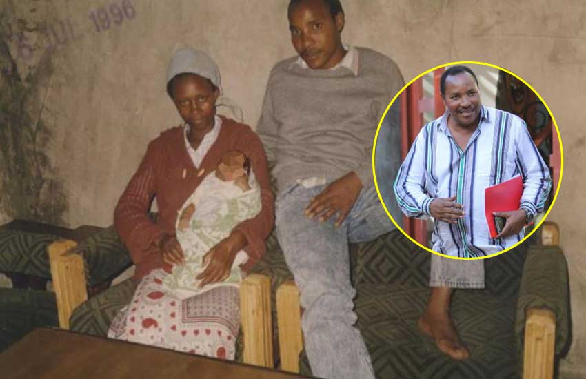 Nine lives? The untold story of Ferdinand Waititu Babayao