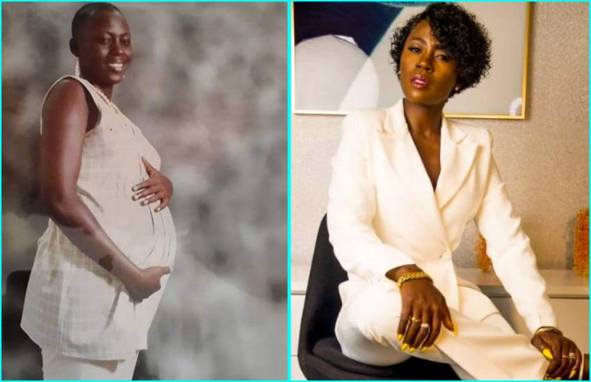 None of my pregnancy suits was less than Sh20,000 – Singer Akothee