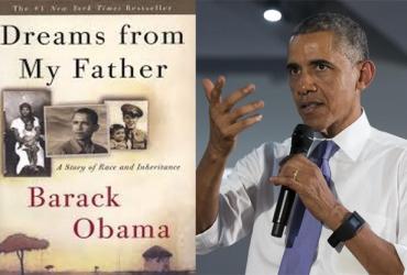 Obama: Father's dreams were worth millions
