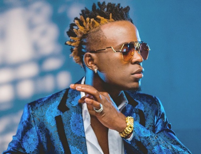 Willy Paul calls out Kenyan artistes for not supporting his album
