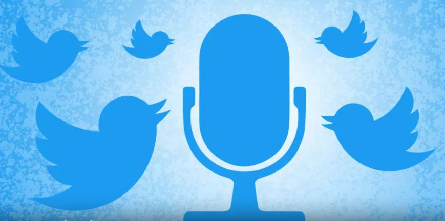 Of Twitter Spaces and the 'revolution' that's coming with it
