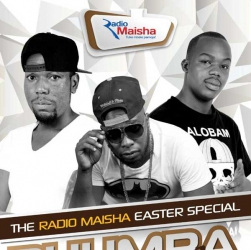 Official Radio Maisha Easter party happens at Belasco Lounge this Friday