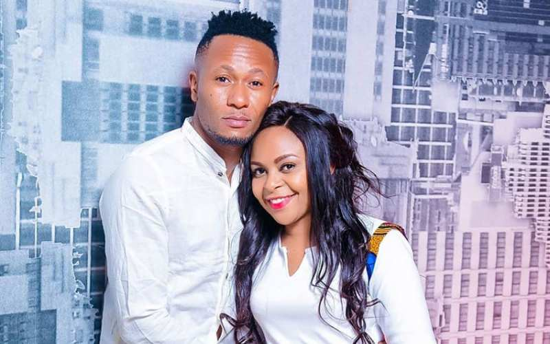 Only God knows the truth —Size 8 vows to fast and pray for her marriage