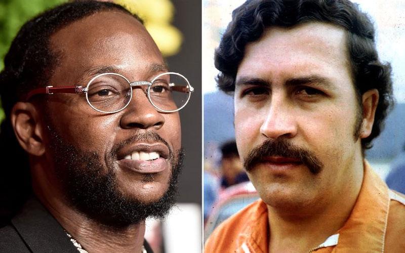 Pablo Escobar's family company sues 2 Chainz over restaurant's name