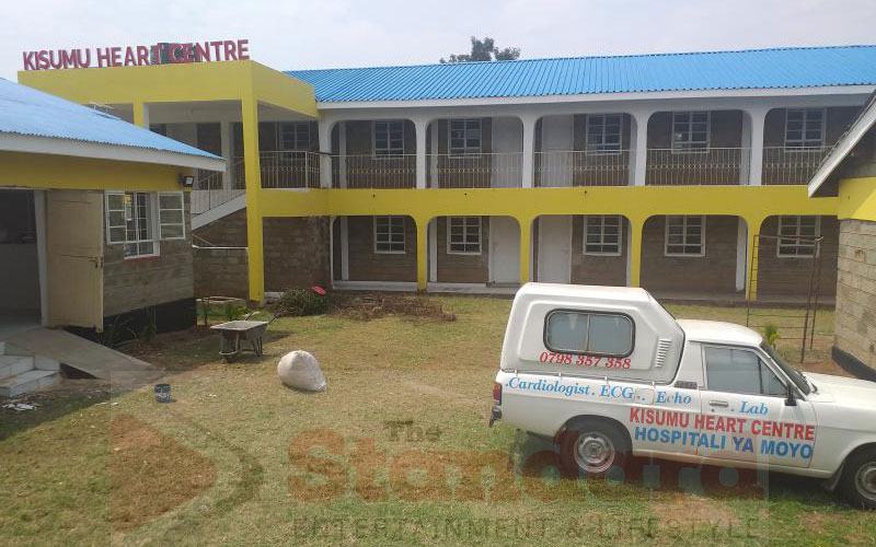 Parents, students suffer as schools turn into residential houses, hospitals