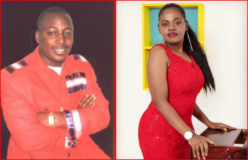 Pastor Kanyari throws shade at ex Betty Bayo over choice of fiancé