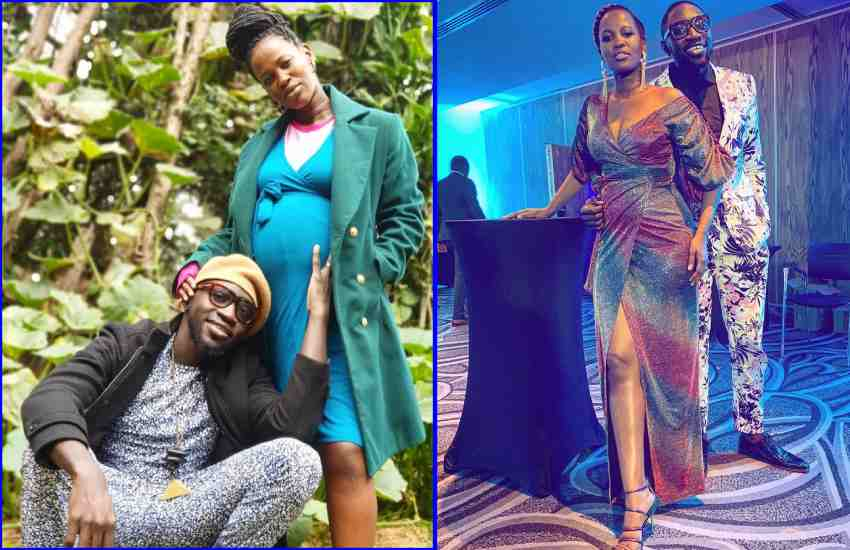 Polycarp's wife shares her pregnancy experience, motherhood