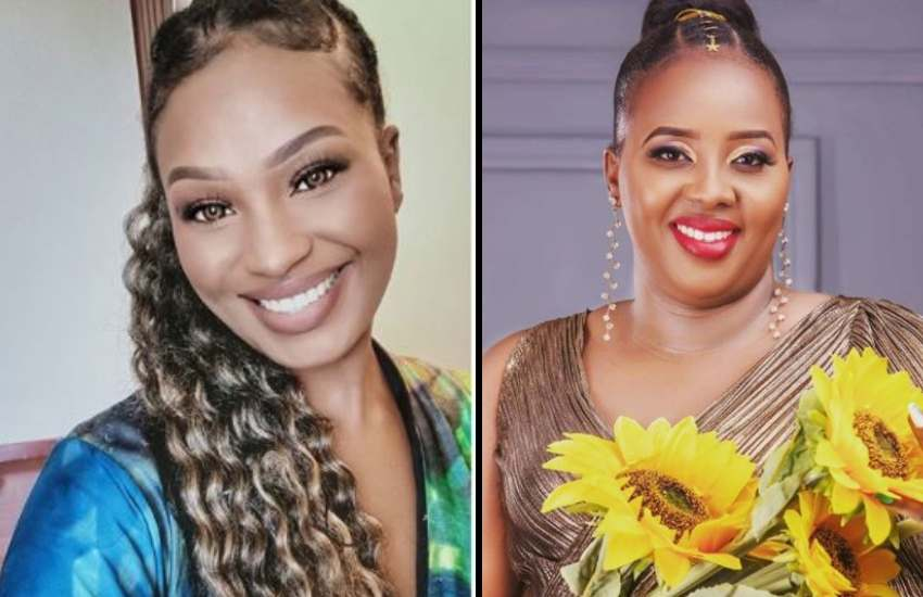 Popular YouTubers Maureen Waititu, Milly Chebby start joint series