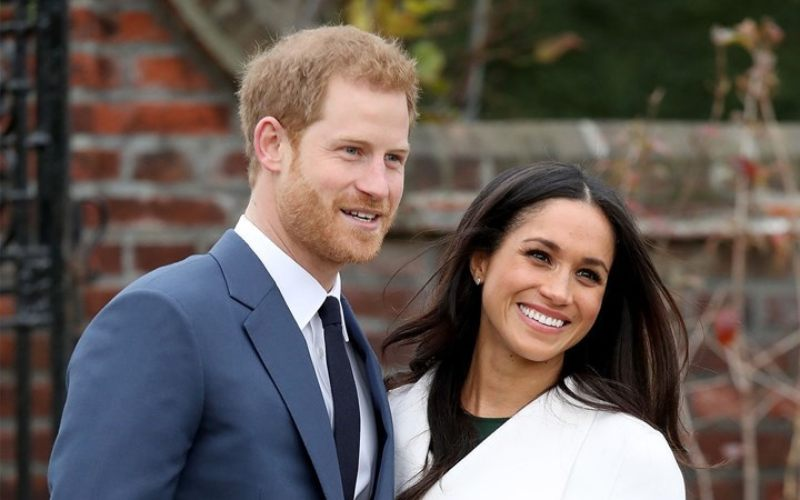 Prince Harry's 'awakening' to UK's 'structural racism' since meeting Meghan Markle