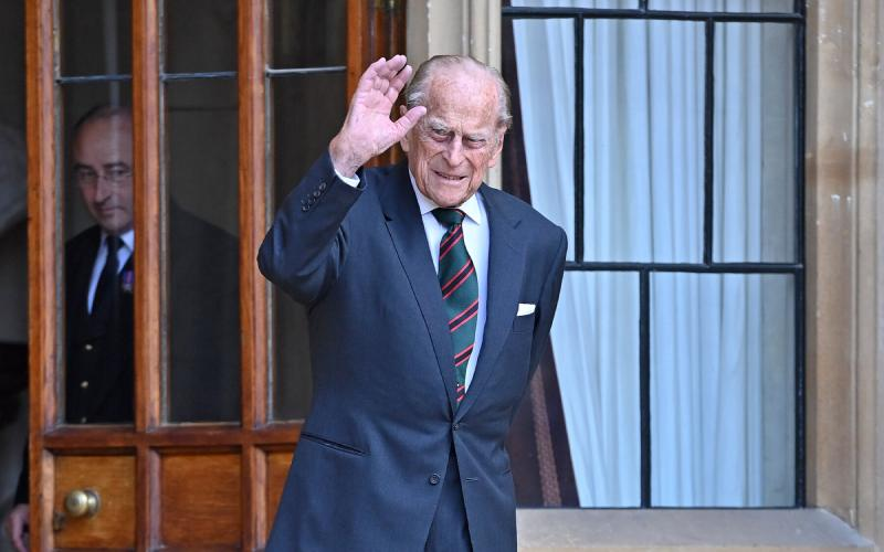 Prince Philip 'very disappointed' by Meghan Markle 'not supporting the monarchy'