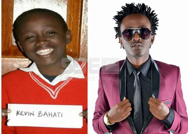 #TBT Gospel singer Bahati