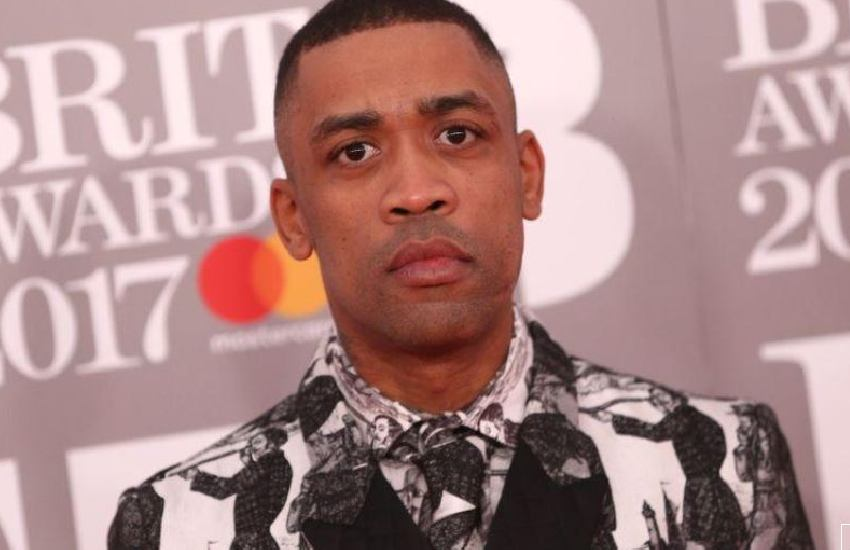 Rapper Wiley says 'I'm not racist' after anti-Semitic posts