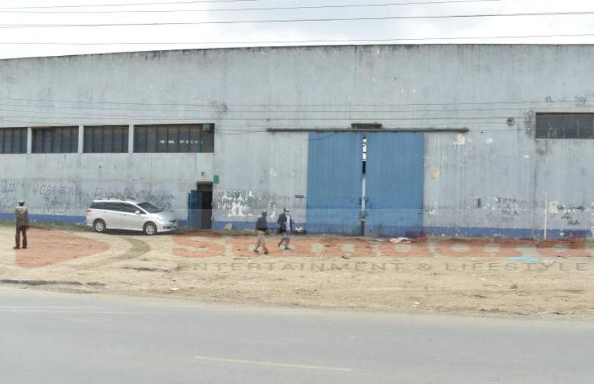 The last moments of eight men shot dead inside Industrial Area go-down