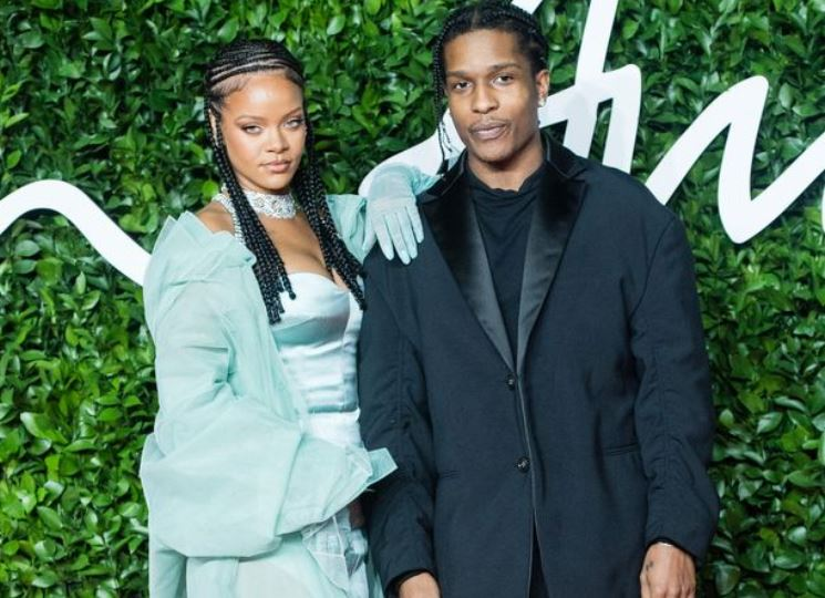Rihanna and A$AP Rocky 'inseparable' as 'romance heats up' after months of speculation