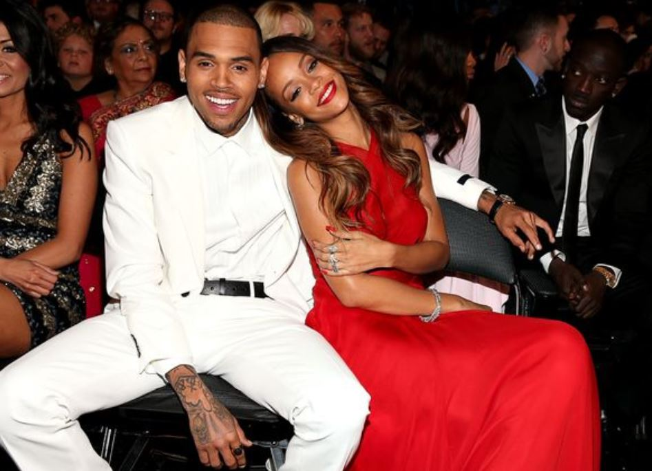 Rihanna says she 'truly loves' ex Chris Brown as she forgives him for vile physical abuse