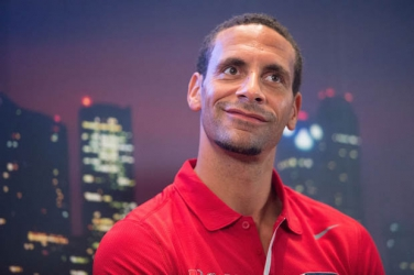 Rio Ferdinand reveals the bizarre and very unhygienic superstition he carried out on matchday