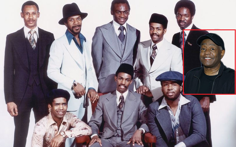 Ronald Bell dead: Kool and The Gang co-founder dies aged 68