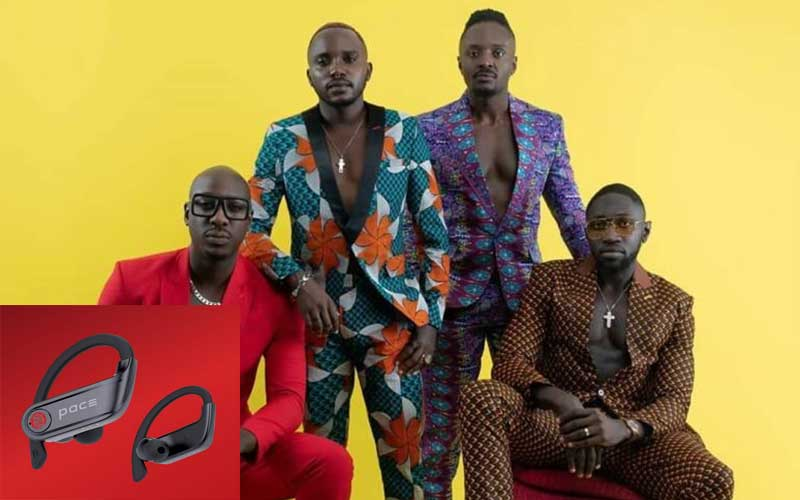 Sauti Sol to launch wireless earbuds, Dj Maphorisa and Kabza De Small to perform in Nairobi