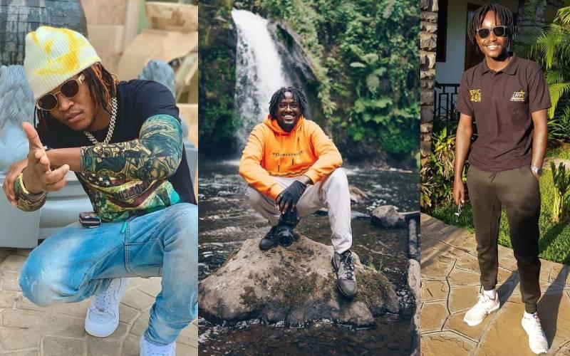 Seven faces behind Kenya's finest music videos