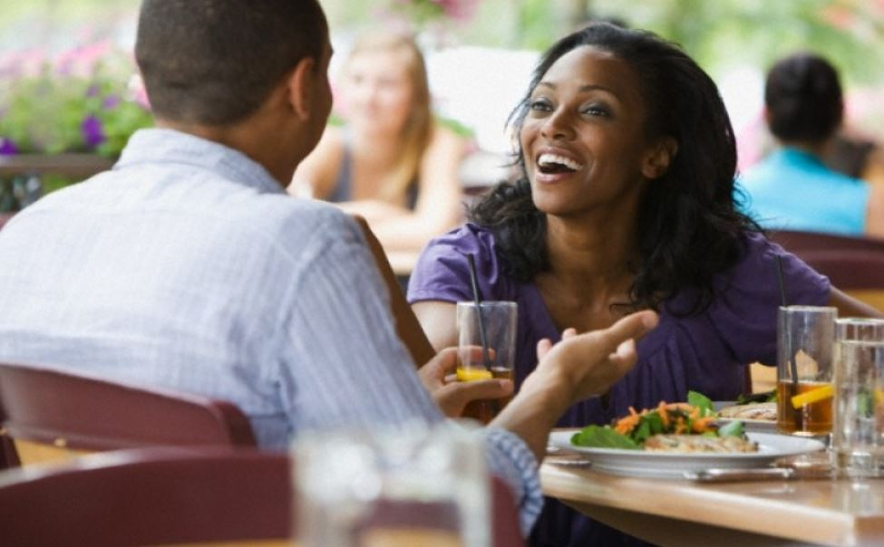 Seven ways to make a guy want to date you