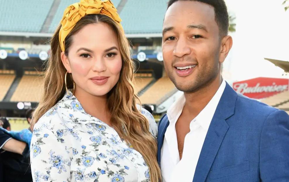 Singer John Legend breaks silence over wife Chrissy Teigen's bullying scandal