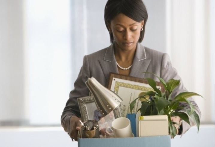 Six clear signs that it's time to quit your job