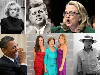 Skeletons in the closet: Secrets the president's watchie should never leak