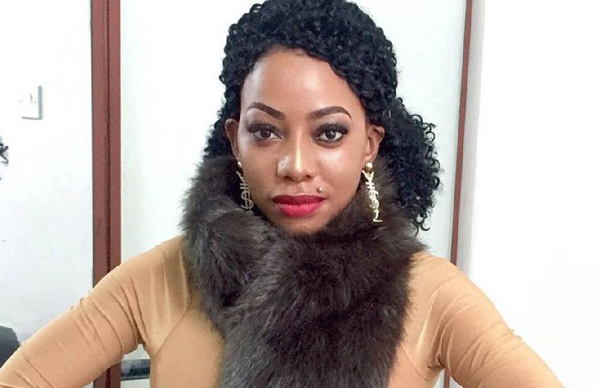 Socialite Bad Black tells it all, opens up about her past